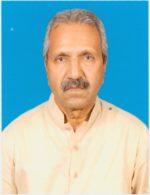 M. AMJAD KHAN