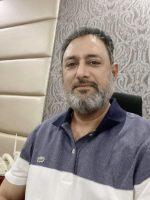 Tahir Naseer Dar